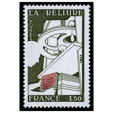 France: N ° 2131 - MNH **