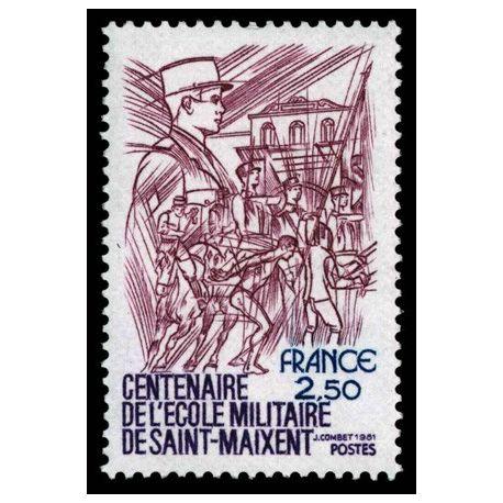 France: N ° 2140 - MNH **