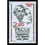 Timbre France N° 2143 neuf sans charnière