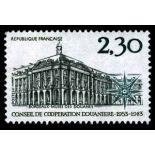 Französisch Briefmarken N ° 2289 Postfrisch