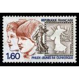 Französisch Briefmarken N ° 2308 Postfrisch