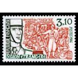 Französisch Briefmarken N ° 2311 Postfrisch