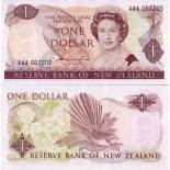 Nlle Zelande - Pk N° 169 - Billet de banque de 1 Dollar