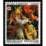 Timbre France N° 2392 neuf sans charnière