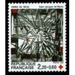 Französisch Briefmarken N ° 2449 Postfrisch