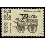 Timbre France N° 2526 neuf sans charnière