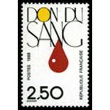Timbre France N° 2528 neuf sans charnière