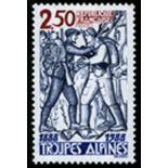 Timbre France N° 2543 neuf sans charnière