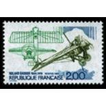 Französisch Briefmarken N ° 2544 Postfrisch
