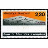 Französisch Briefmarken N ° 2562 Postfrisch