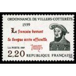 Timbre France N° 2609 neuf sans charnière