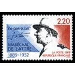 Timbre France N° 2611 neuf sans charnière