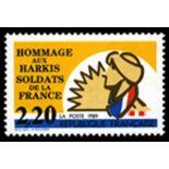 Timbre France N° 2613 neuf sans charnière