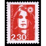 Timbre France N° 2614 neuf sans charnière