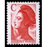 Timbre France N° 2616 neuf sans charnière