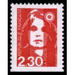 Timbre France N° 2629 neuf sans charnière