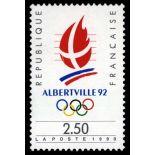Französisch Briefmarken N ° 2632 Postfrisch