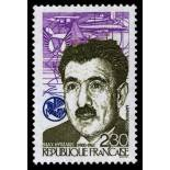 Französisch Briefmarken N ° 2638 Postfrisch