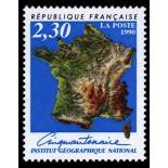 Timbre France N° 2662 neuf sans charnière