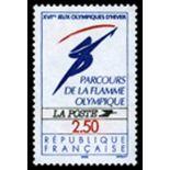 Französisch Briefmarken N ° 2732 Postfrisch