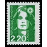 French stamps N° 2790 Mint NH