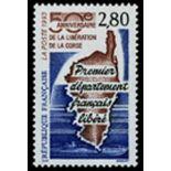 Timbre France N° 2829 neuf sans charnière