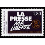 Francobolli francesi N ° 2917 Nuevo non linguellato