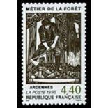 Francobolli francesi N ° 2943 Nuevo non linguellato