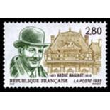French stamps N° 2966 Mint NH