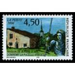 French stamps N° 3002 Mint NH