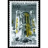 Timbre France N° 3022 neuf sans charnière
