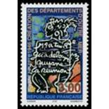 French stamps N° 3036 Mint NH