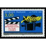 Französisch Briefmarken N ° 3040 Postfrisch