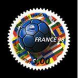 Timbre France N° 3140 neuf sans charnière