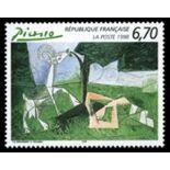 Timbre France N° 3162 neuf sans charnière