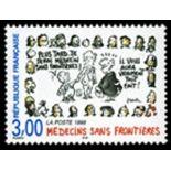 Französisch Briefmarken N ° 3205 Postfrisch