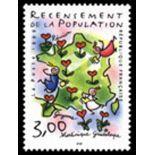 Francobolli francesi N ° 3223 Nuevo non linguellato