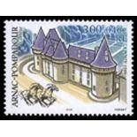 Francobolli francesi N ° 3279 Nuevo non linguellato