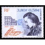Francobolli francesi N ° 3287 Nuevo non linguellato