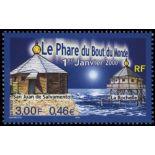 Francobolli francesi N ° 3294 Nuevo non linguellato