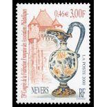 Francobolli francesi N ° 3329 Nuevo non linguellato