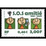 Timbre France N° 3356 neuf sans charnière