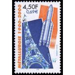 Timbre France N° 3366 neuf sans charnière