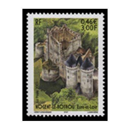 Timbre France N° 3386 neuf sans charnière