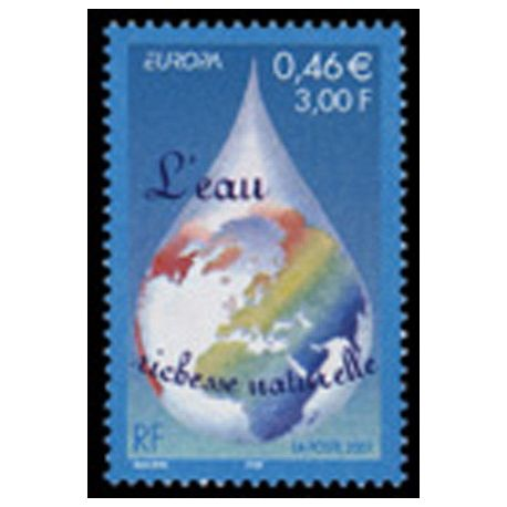 France : N° 3388 - Neuf sans charnière **