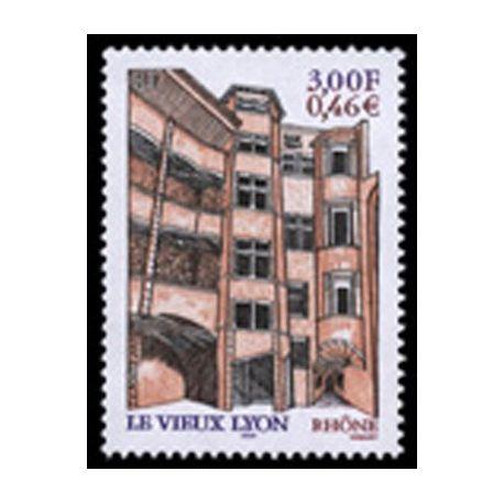 Timbre France N° 3390 neuf sans charnière