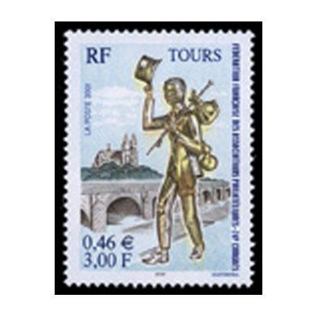 France : N° 3397 - Neuf sans charnière **