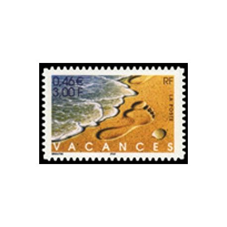 Timbre France N° 3400 neuf sans charnière