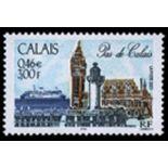 Francobolli francesi N ° 3401 Nuevo non linguellato