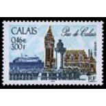 Sellos franceses N ° 3 401 nuevos sin charnela